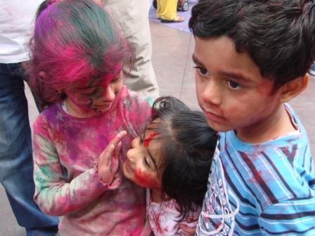 holi-kids-website image