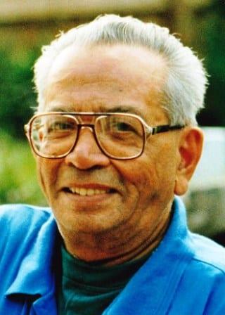 Mr Harihar Patel 1