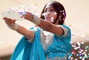 blue-sari