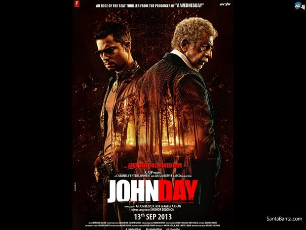 CINETALK john day