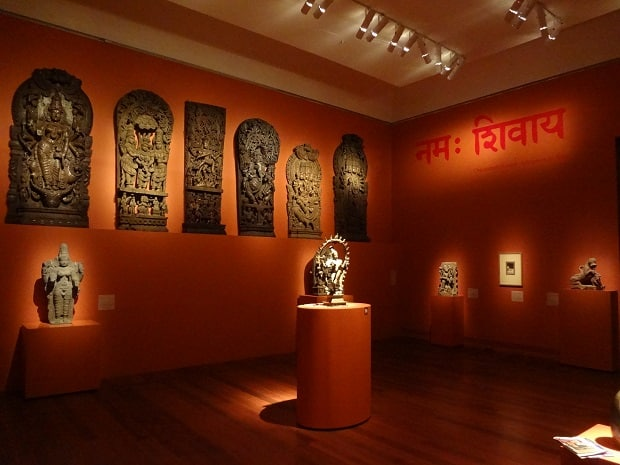 Hindu section