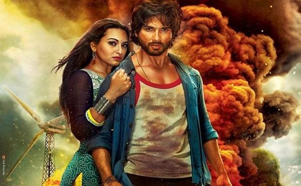 R-Rajkumar-Beautiful-Actress-and-Actor