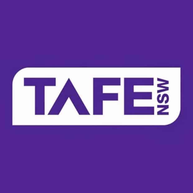 tafe purple