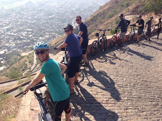 Yatra cycling trip pic 5