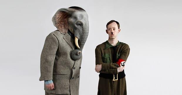 Ganash versus Third Reich