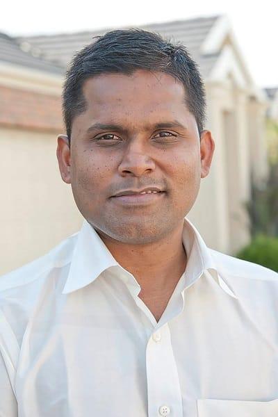 Mohanraj.Indian Link