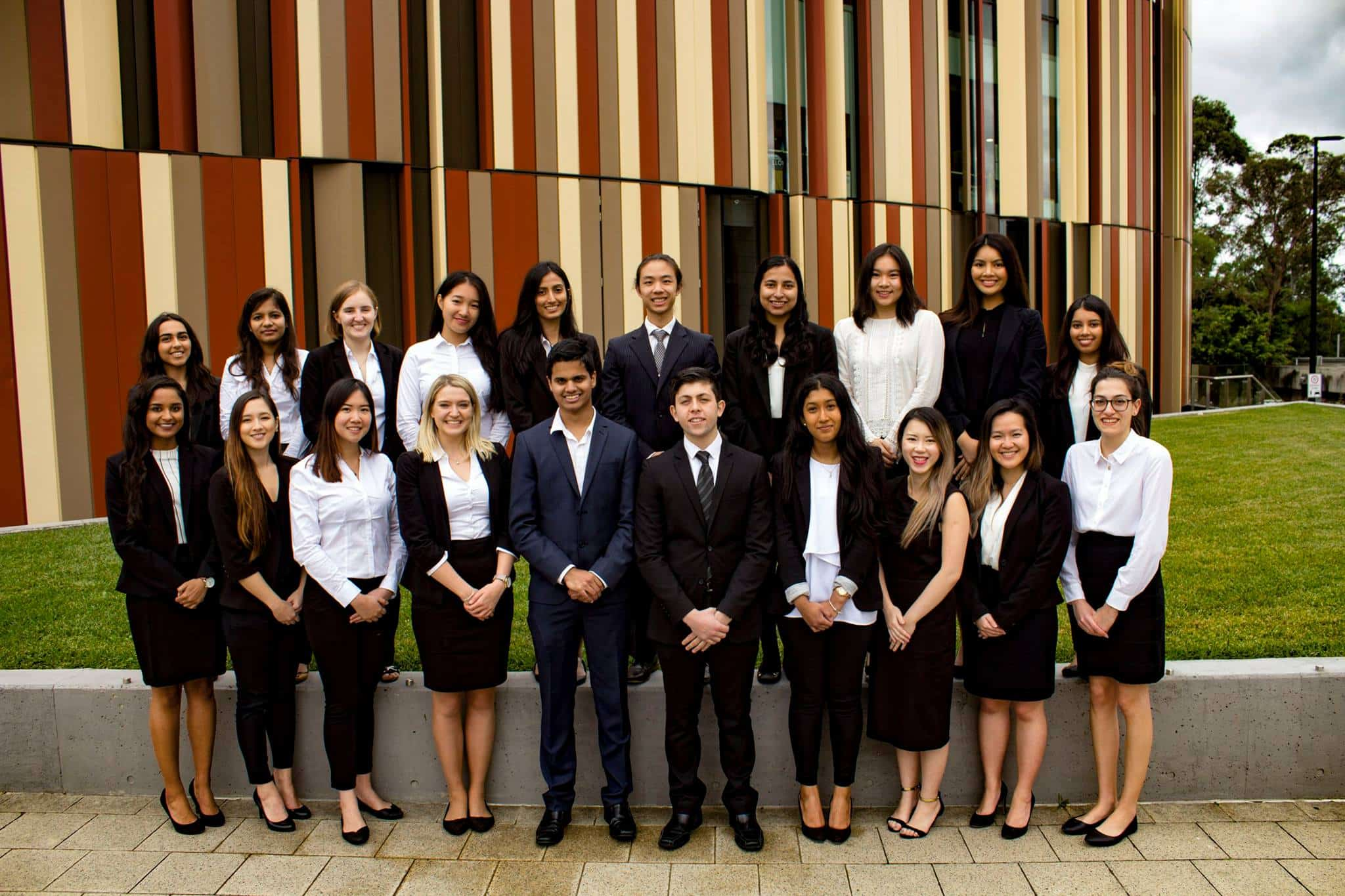 Enactus Macquarie University.Indian Link