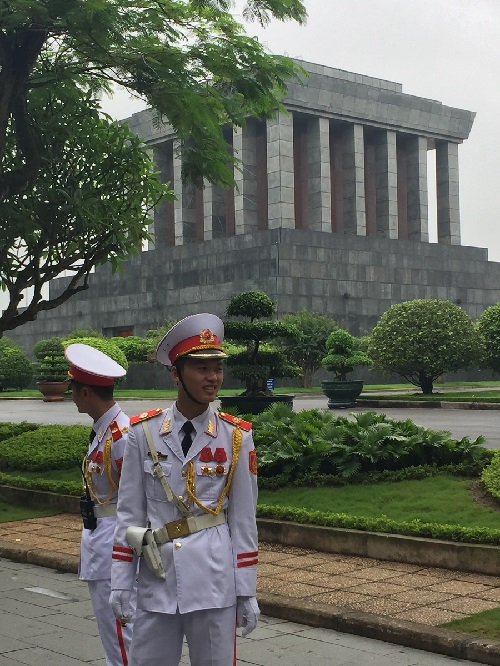 North Vietnam.IndianLink
