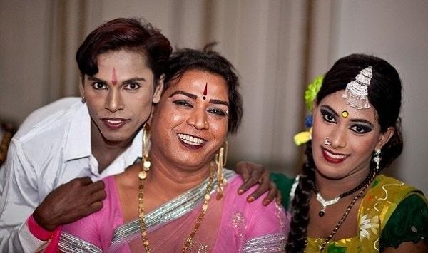 Third gender.Indian Link
