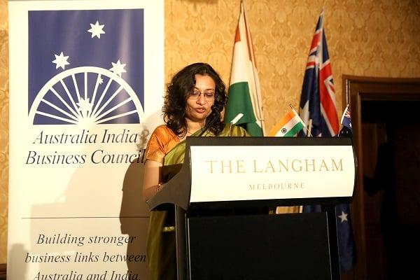 Manika Jain.Indian Link