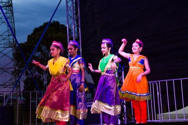ISWA Diwali.Indianlink