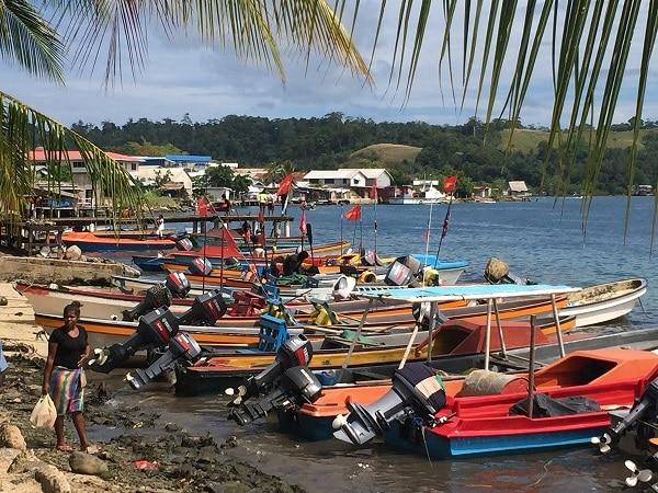 Solomon Islands.Indian Link