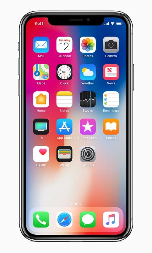 iphone X.Indian Link