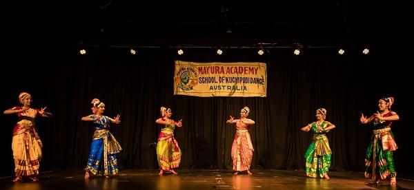 Kuchipudi Dance.Indian Link