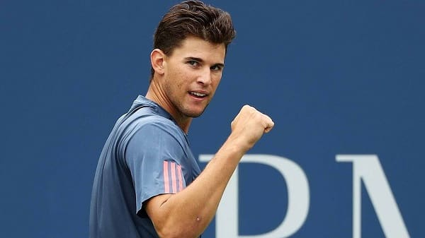 Dominic Thiem.IndianLink