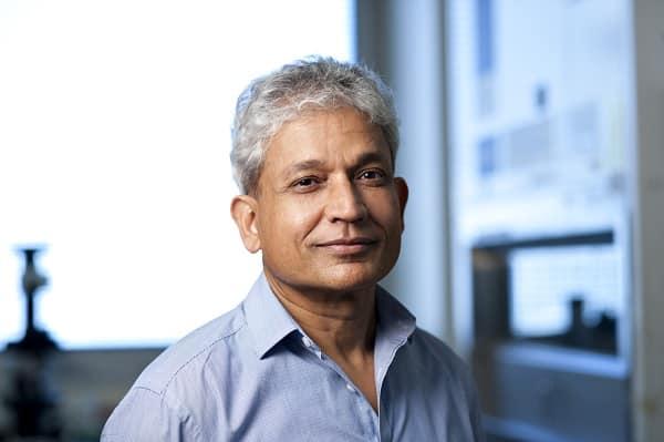 Professor Sharad Kumar