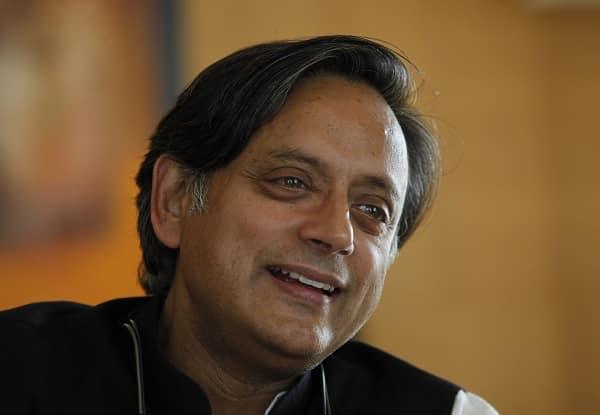 Shashi Tharoor.IndianLink