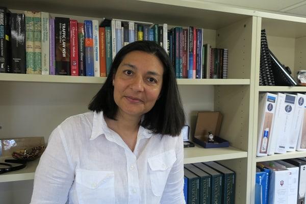 Dr Vanita Parekh.IndianLink