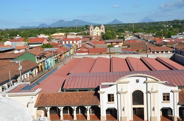 Nicaragua.Indian Link