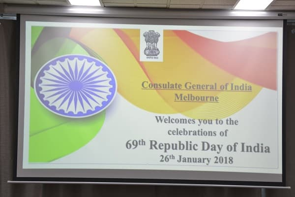 Republic Day.Indian Link