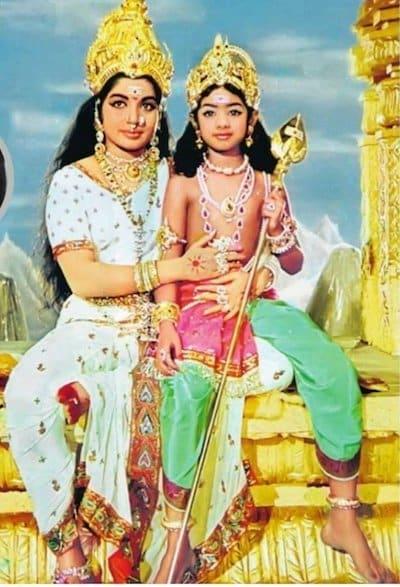 Sridevi.Indian Link