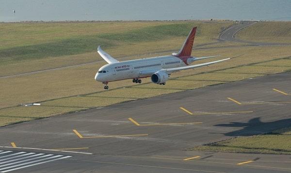 Air India.Indian Link