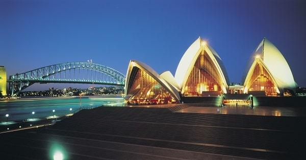 Australia.Indian Link