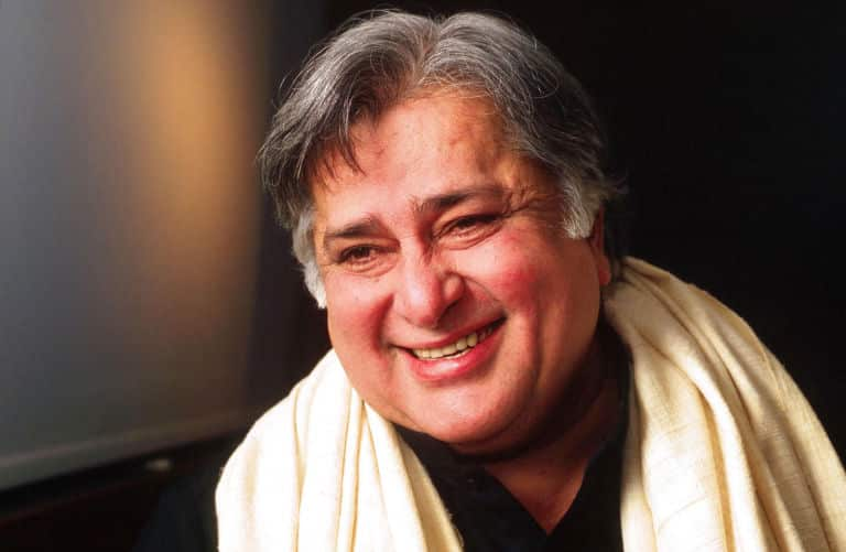 Shashi Kapoor.Indian Link