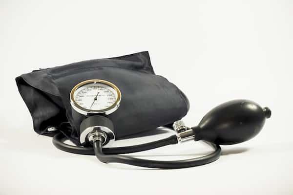 Blood Pressure.Indian Link