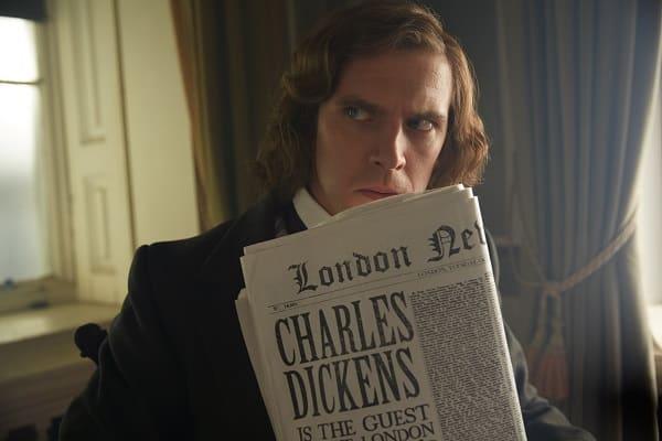 Charles Dickens.IndianLink