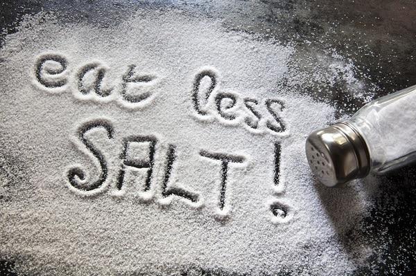Salt.Indian Link