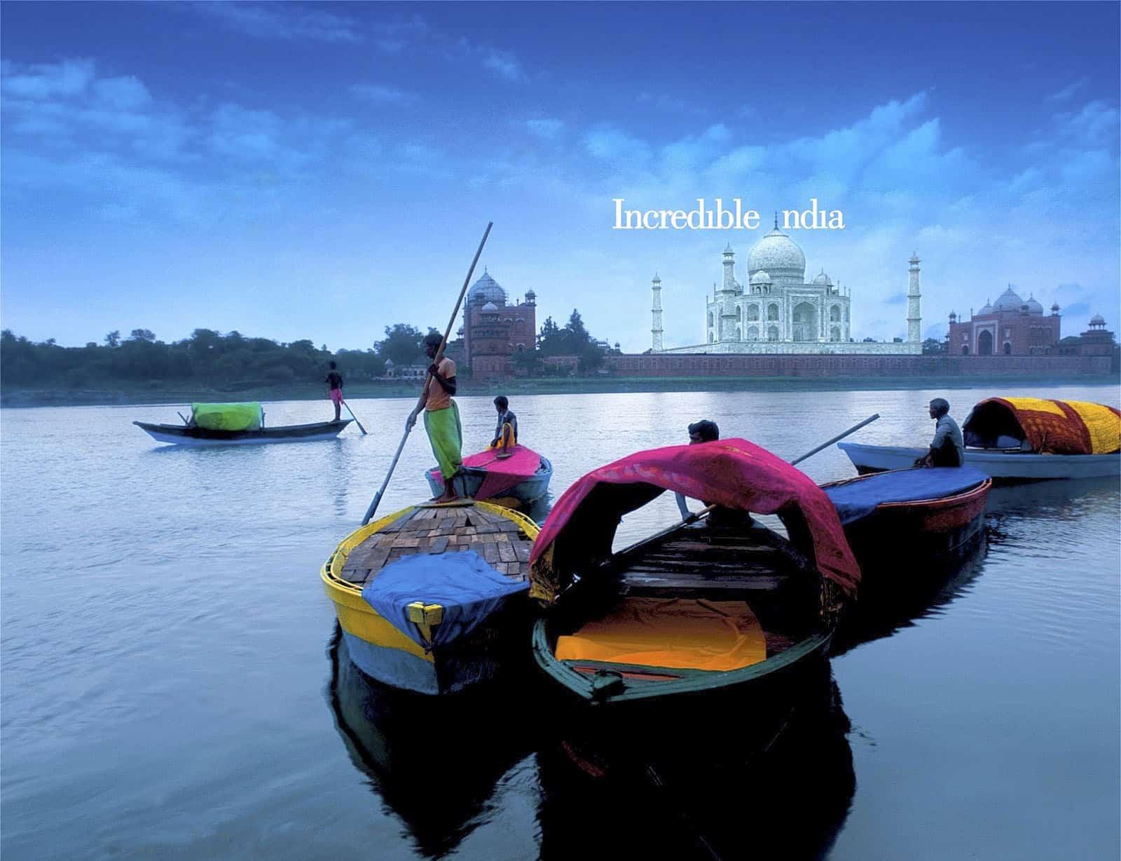 Incredible India.Indian Link