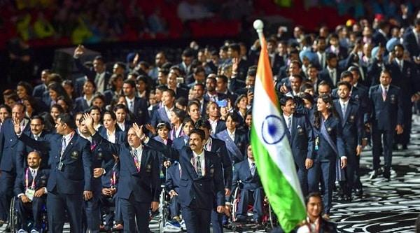 Indian Team.Indian Link