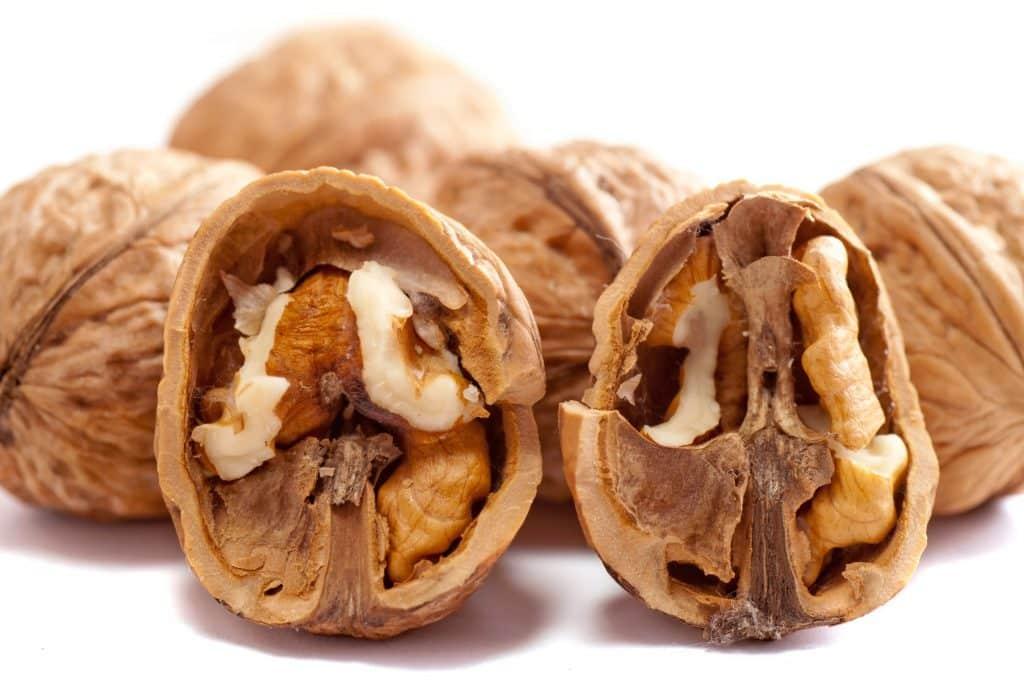 Walnut Recipes.Indian Link