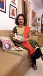 Radha Chakravarty.IndianLink