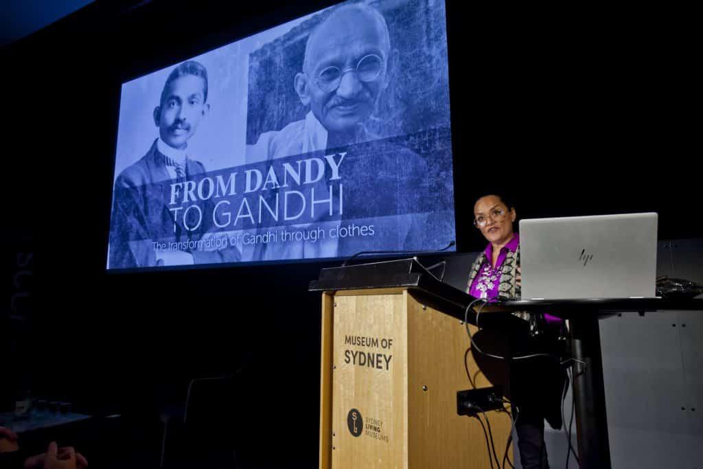 Gandhi2.Indian Link