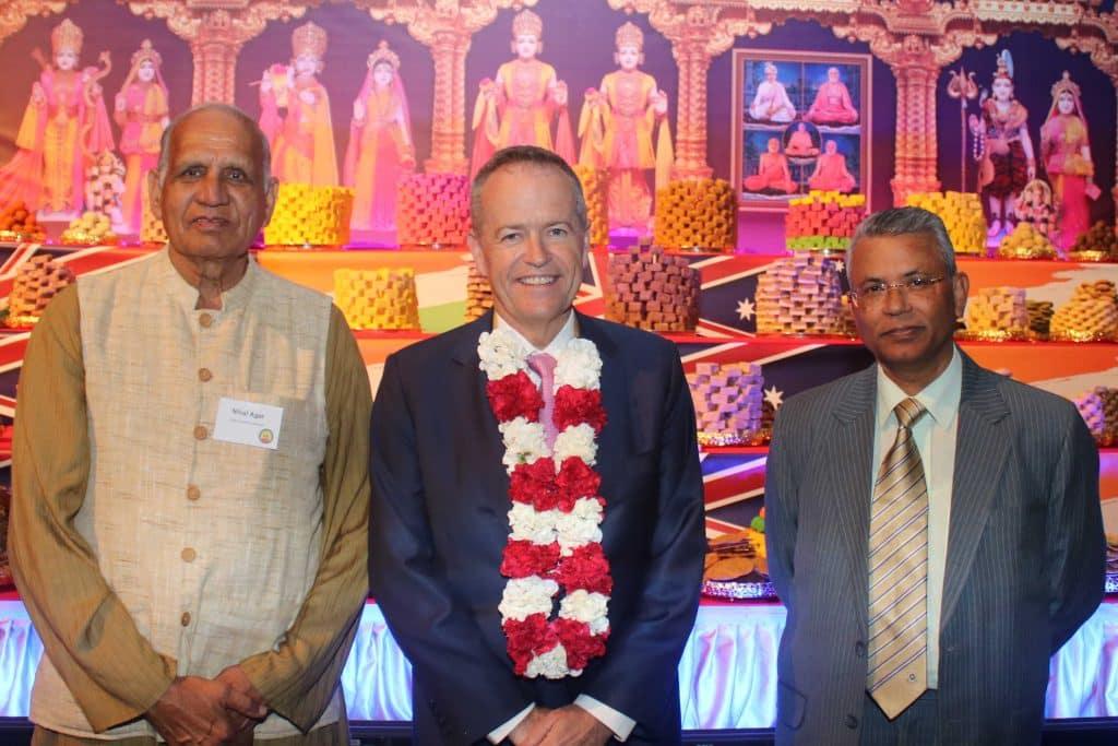 Bill Shorten2.Indian Link