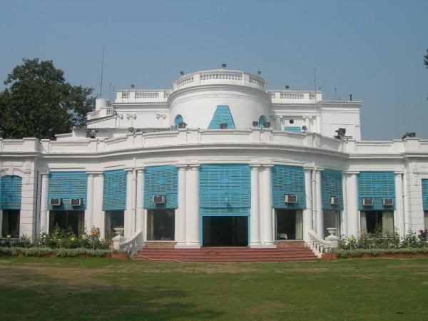 european history of kolkata.indian link