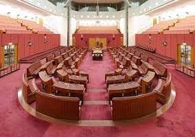 Senate.Indian Link