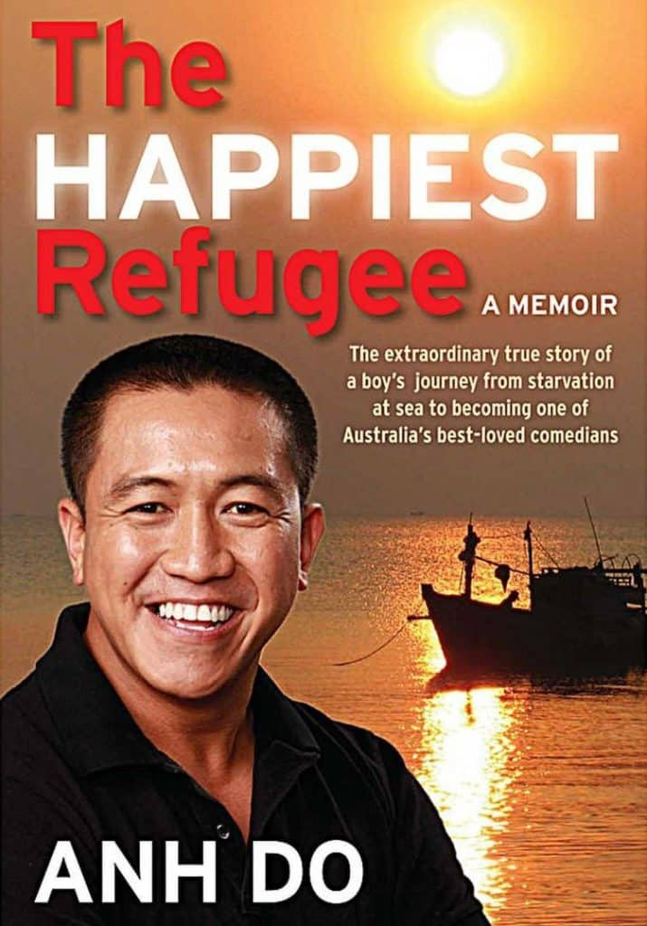 Anh Do.Indian Link