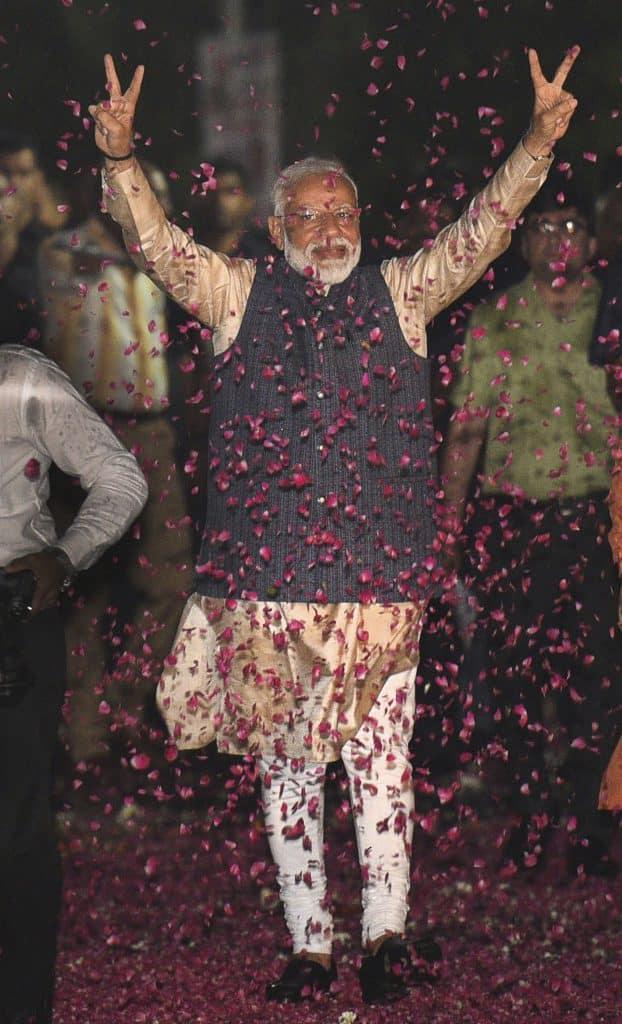 Narendra Modi4.Indian Link