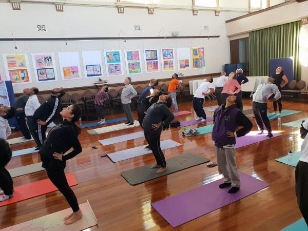 Yoga1.Indian Link
