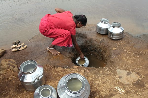 water crisis1.Indian Link