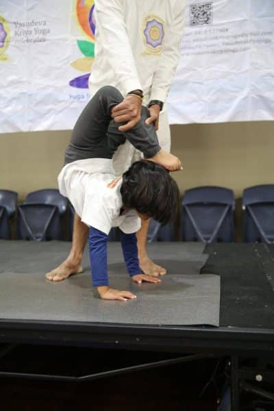 Yoga7.Indian Link