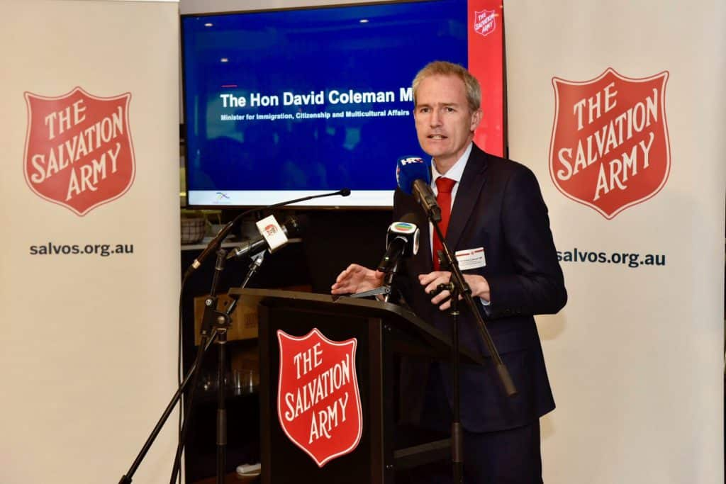 Salvation Army1.Indian Link