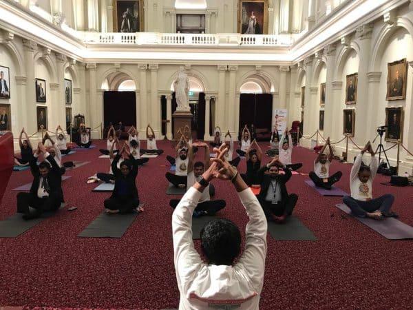 Yoga2.Indian Link