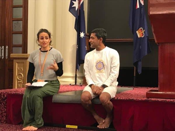Yoga4.Indian Link