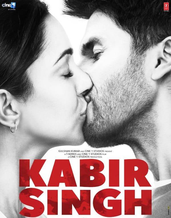Kabir Singh1.Indian Link