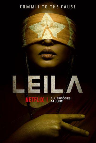 Leila.Indian Link