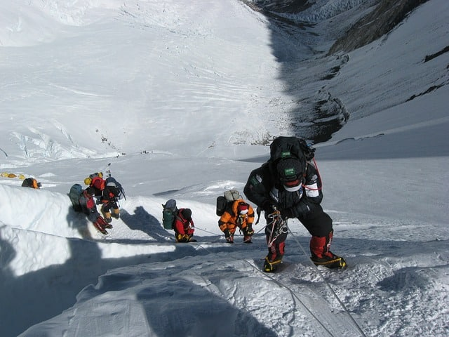 Everest1.Indian Link